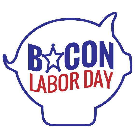 Bacon Labor Day